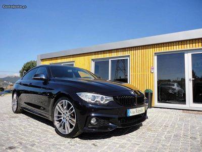 usado BMW 420 Gran Coupé