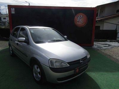 usado Opel Corsa C 1.2 DA VE FC