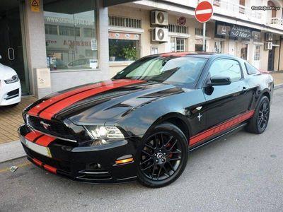 usado Ford Mustang Coupe 3.7 usa 309CV