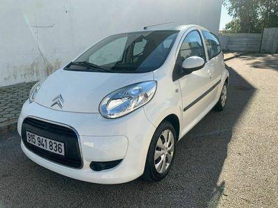 usado Citroën C1 Selection
