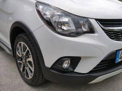 usado Opel Corsa cosmo