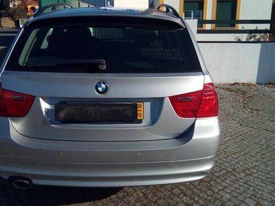 usado BMW 320 Touring 177cv -