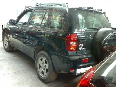 usado Toyota RAV4 1.8 VVT-i
