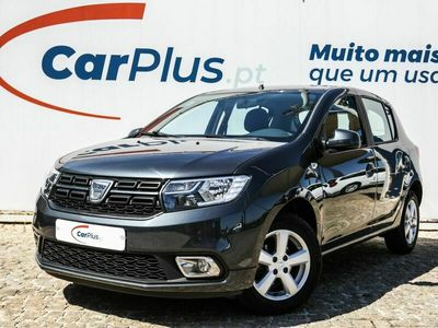 usado Dacia Sandero 0.9 TCe 90cv S&S Confort