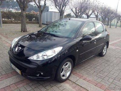 usado Peugeot 206+ 2011 -