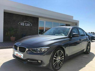 usado BMW 330 Sport