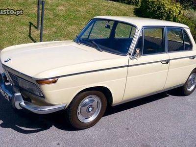 usado BMW 2000 de 1967