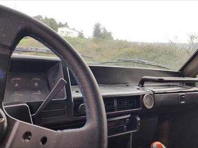 gebraucht Nissan Patrol Y260 2.8TD