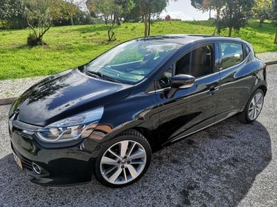 usado Renault Clio 0.9 TCE Luxe