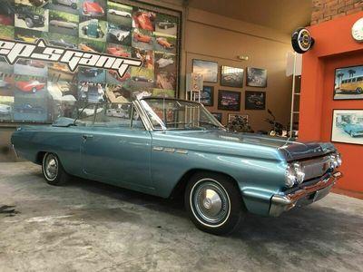 usado Buick Riviera Cabrio