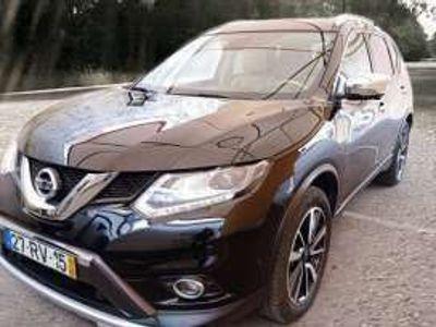usado Nissan X-Trail 1.6 dCi Tekna Sport Xtronic