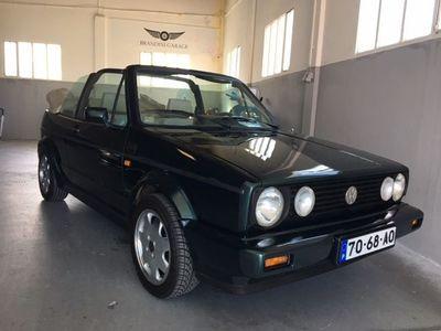 usado VW Golf Cabriolet Classic Line Nacional