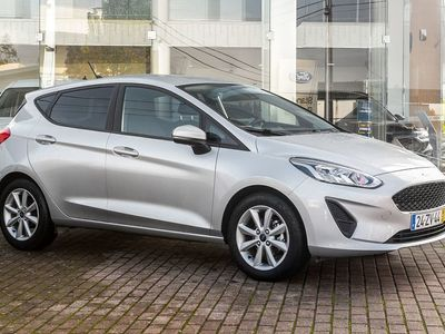 usado Ford Fiesta 1.1 CONNECTED