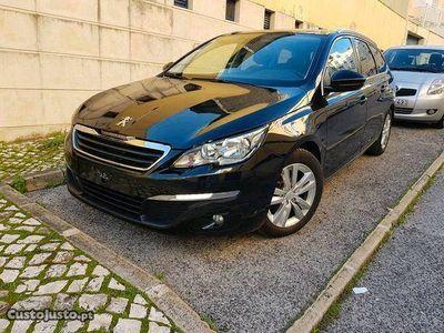 usado Peugeot 308 1.6 BluHdi Executive 120cv/88kW