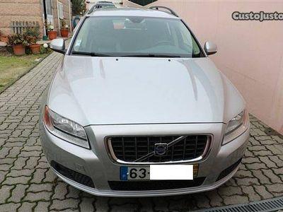 usado Volvo V70 2.0
