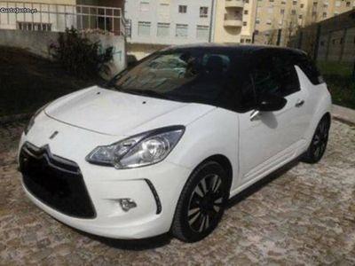 usado Citroën DS3 1.6hdi 92cv
