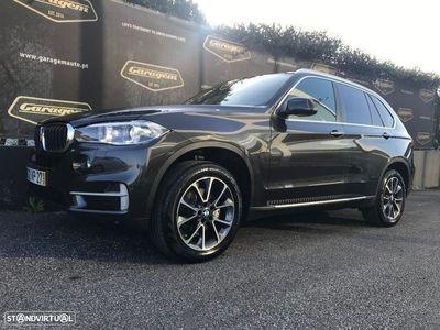 gebraucht BMW X5 25d SDrive Confort 7L