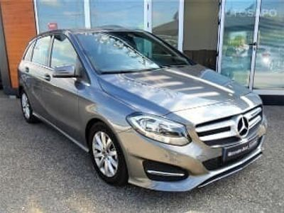 usado Mercedes B180 Classed Style (109cv) (5p), Diesel