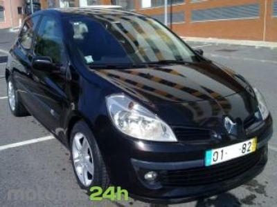 usado Renault Clio Fase 3