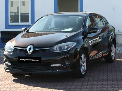 usado Renault Mégane Break 1.5 Dci (95cv)