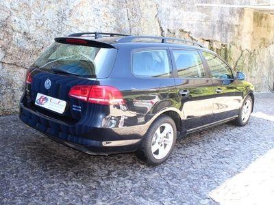 usado VW Passat Variant 2.0 TDI BlueMotion