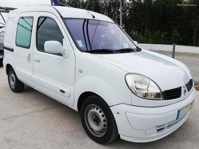 usado Renault Kangoo 1.5 dCi 70cv