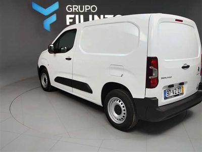 "usado Citroën Berlingo [""1.6 bluehdi m club""]"
