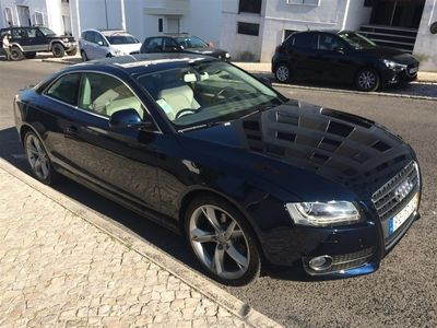 usado Audi A5 2.0 TDi (170cv) (2p)