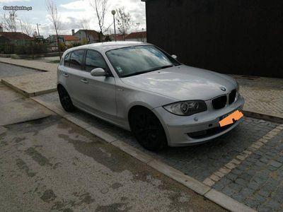 usado BMW 120 Spor