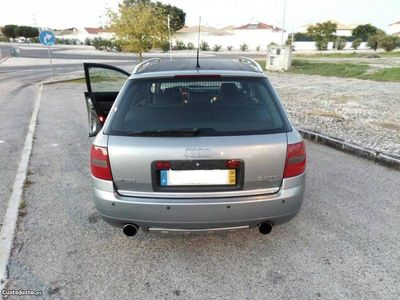 usado Audi A6 Allroad 2500 -