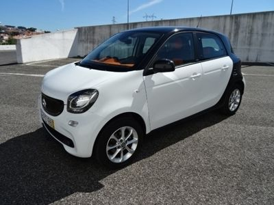 used Smart ForFour 1.0 Passion 71