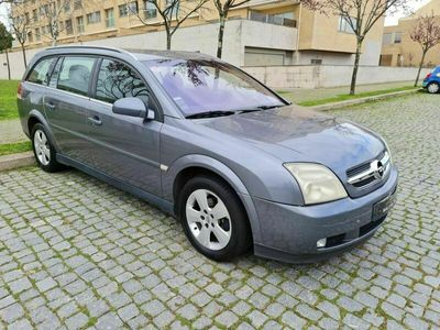 usado Opel Vectra Caravan 1.9 CDTi Sport