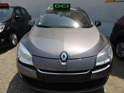 usado Renault Mégane Dynamic