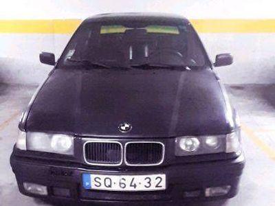 brugt BMW 316 sedan