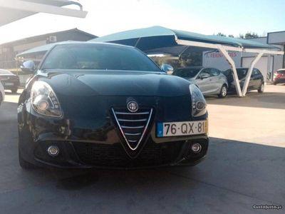 usado Alfa Romeo Giulietta 1.6 JTD