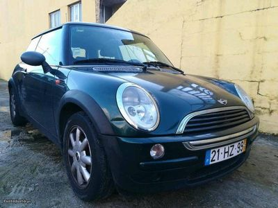 usado Mini ONE 1.6i