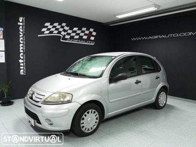 usado Citroën C3 1.4 hdi - a/c