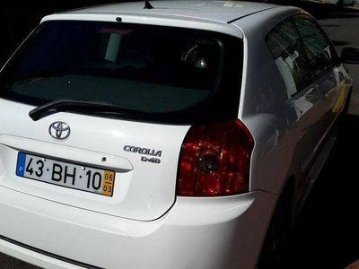 usado Toyota Corolla Scpk -