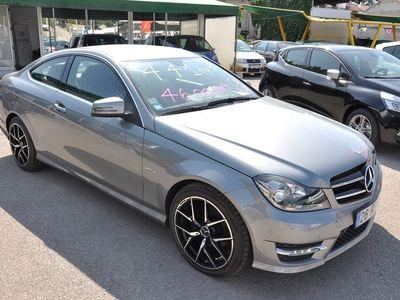 usado Mercedes C220 ClasseCDi BE Aut. (170cv) (3p)