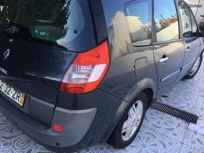usado Renault Grand Scénic 1.5 DCI. 7 Lug