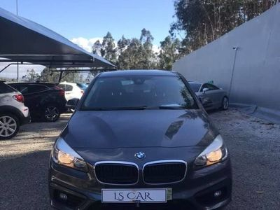 usado BMW 216 Active Tourer active