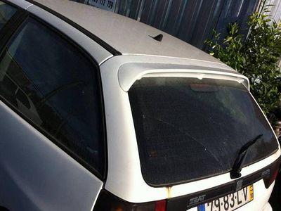 usado Seat Ibiza 1.900 comercial - 98