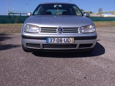 usado VW Golf 1.9 Tdi 110cv