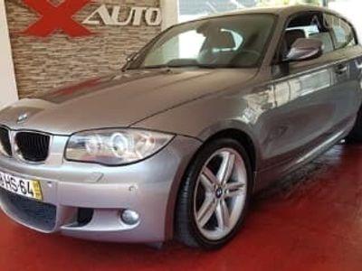 usado BMW 123 Série 1 d (204cv) (3p)