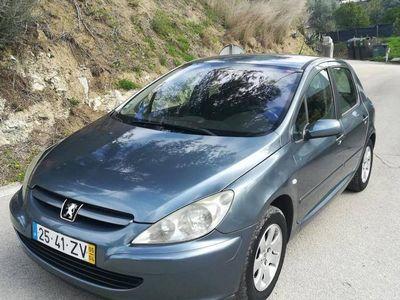 usado Peugeot 307 1.4 16v 75cv