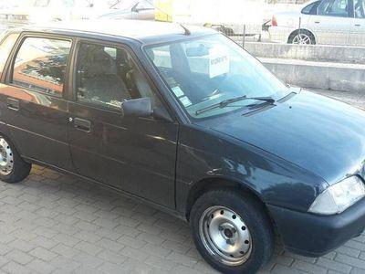 usado Citroën AX 1.5 - 92