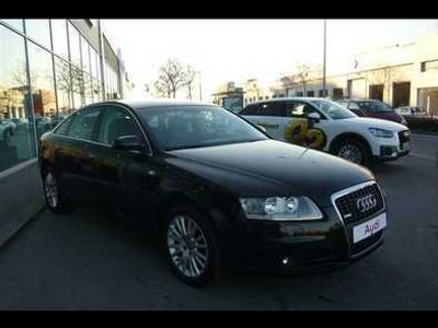 usado Audi A6 2.0 TDi Exclusive