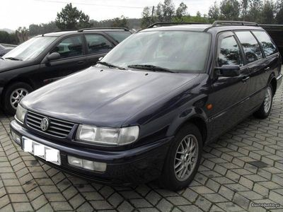usado VW Passat 1.8 gasolina