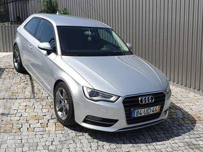 usado Audi A3 2.0TDI 150cv