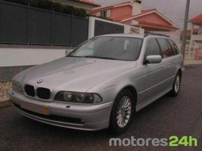usado BMW 530 D TOURING TV/GPS/XENON